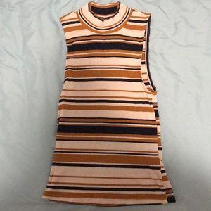 Aeropostale Striped Shirt (M)